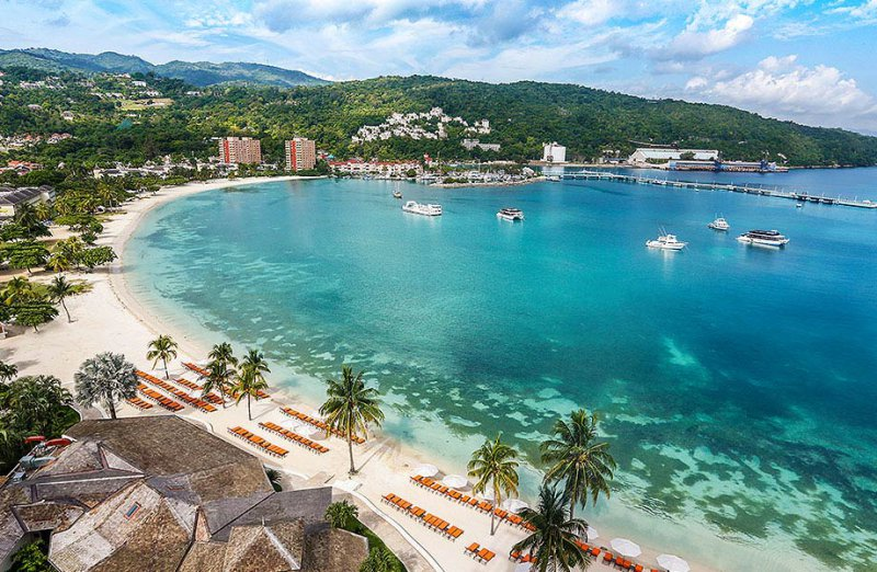 Moon Palace Jamaica Cheap Vacations Packages Red Tag