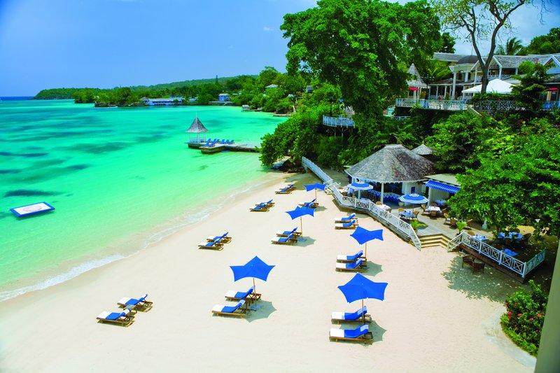 Sandals resort deals from toronto