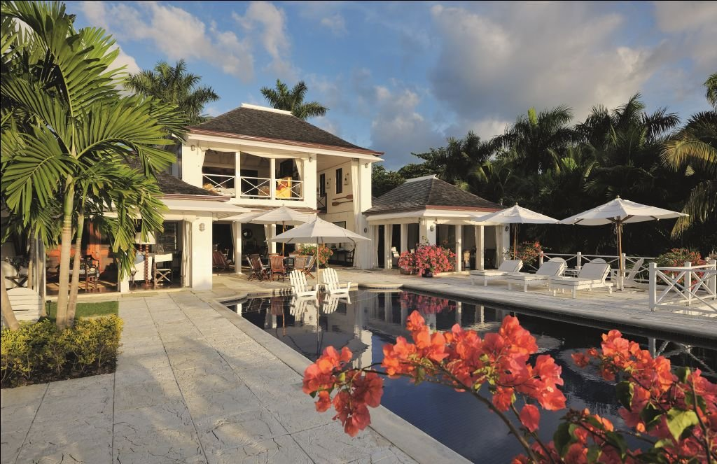 Round Hill Hotel And Villas Cheap Vacations Packages Red