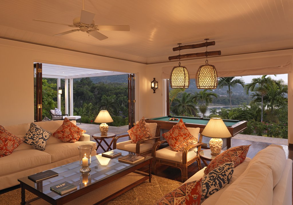 Round hill hotel and villas cheap vacations packages red for Home decor jamaica