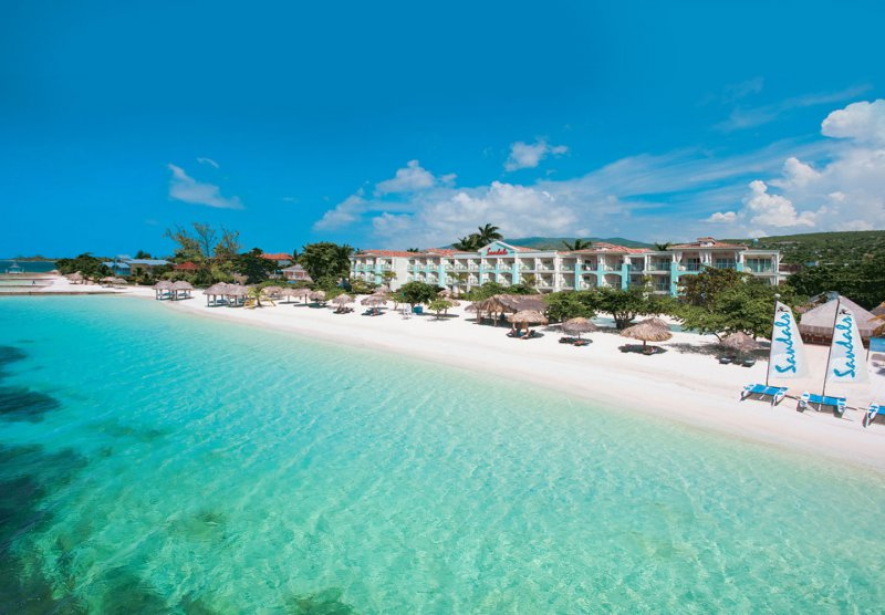 Cheap Hotels In Montego Bay