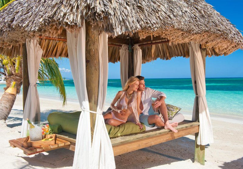 Sandals Montego Bay Cheap Vacations Packages Red Tag
