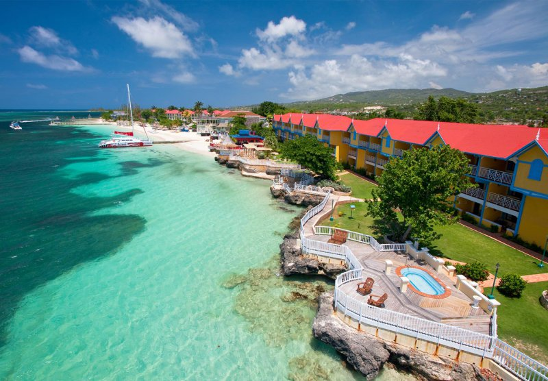 17 Cheapest all-inclusive resort destinations in the Caribbean