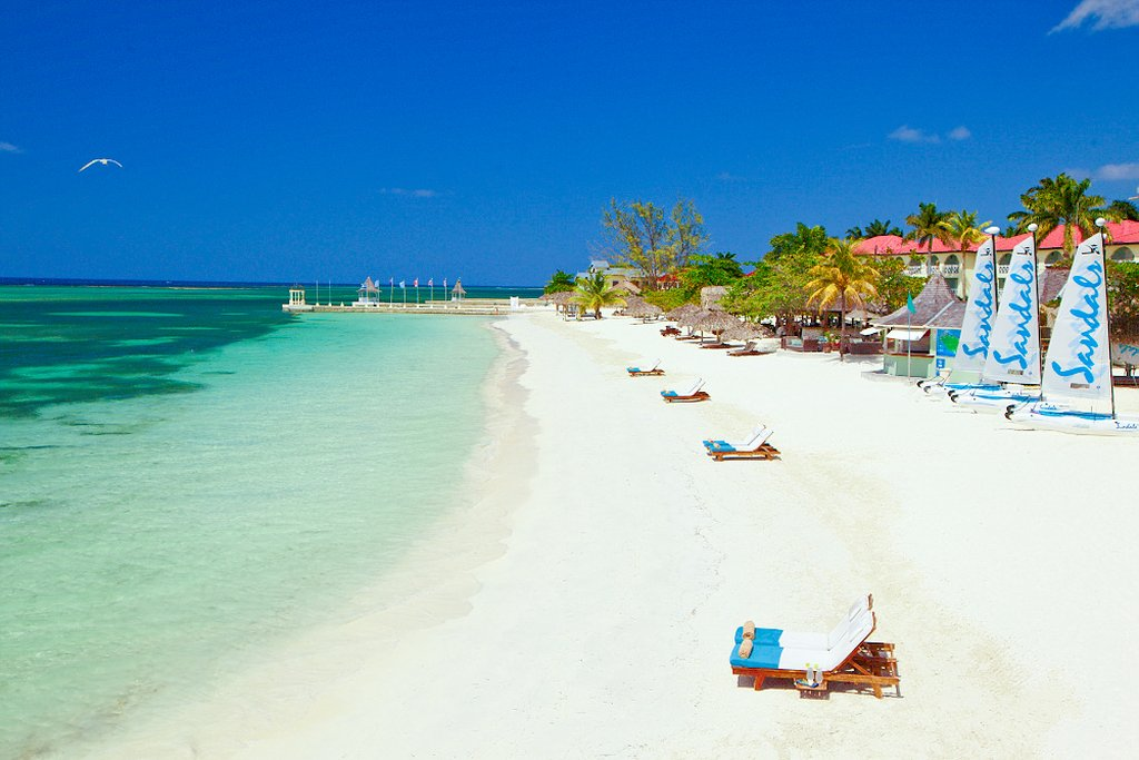 Sandals Montego Bay Cheap Vacations Packages