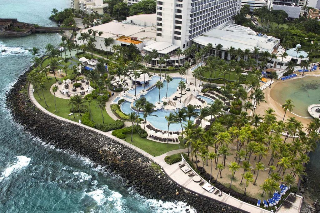 Caribe Hilton San Juan Cheap Vacations Packages Red Tag