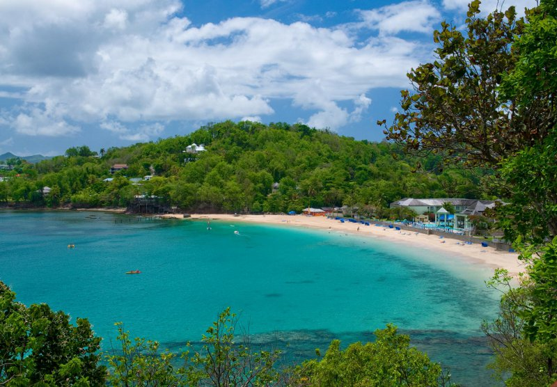 7f1c279ce8b3f5 Vacation Deals to sandals regency la toc spa & beach resort   st lucia  Vacation Packages   Sunquest.ca