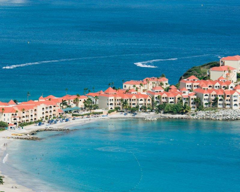 Divi Little Bay Beach Resort Reviews