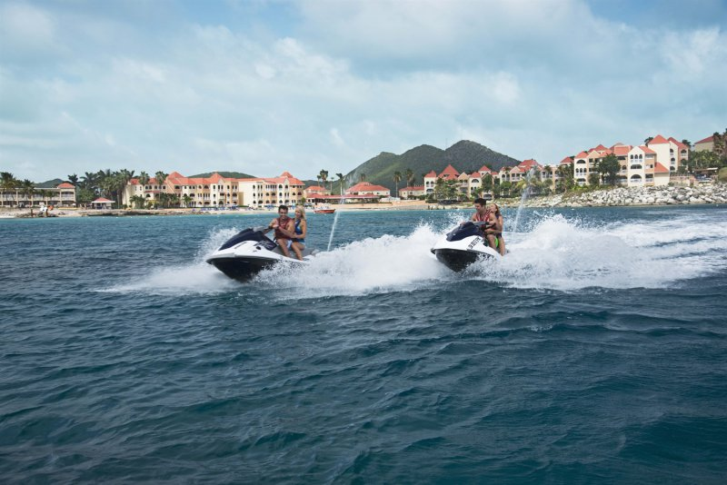 Divi little bay beach resort cheap vacations packages red tag vacations - Divi st maarten ...