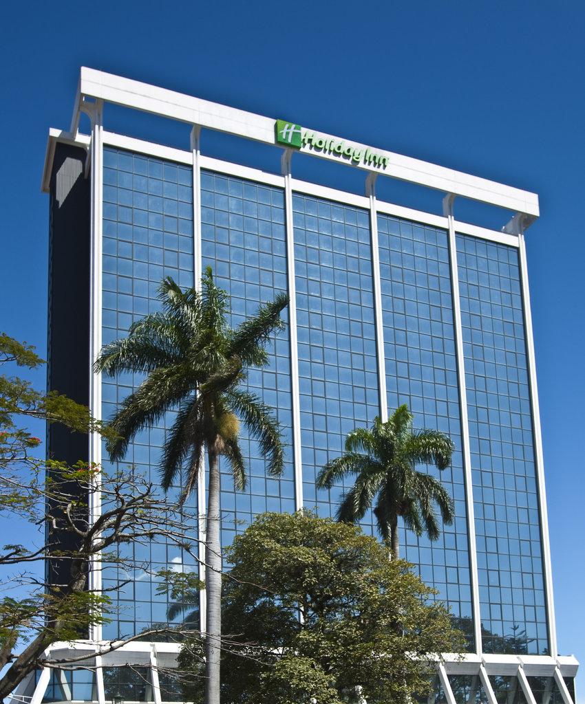 Holiday Inn San Jose Aurola Cheap Vacations Packages