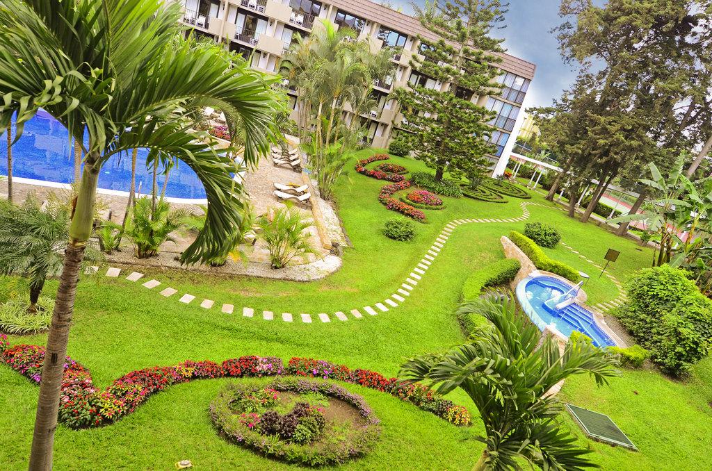 Best western irazu hotel and casino in san jose
