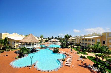 Vacation deals to caribbean cuba mexico europe more for Villas telamar