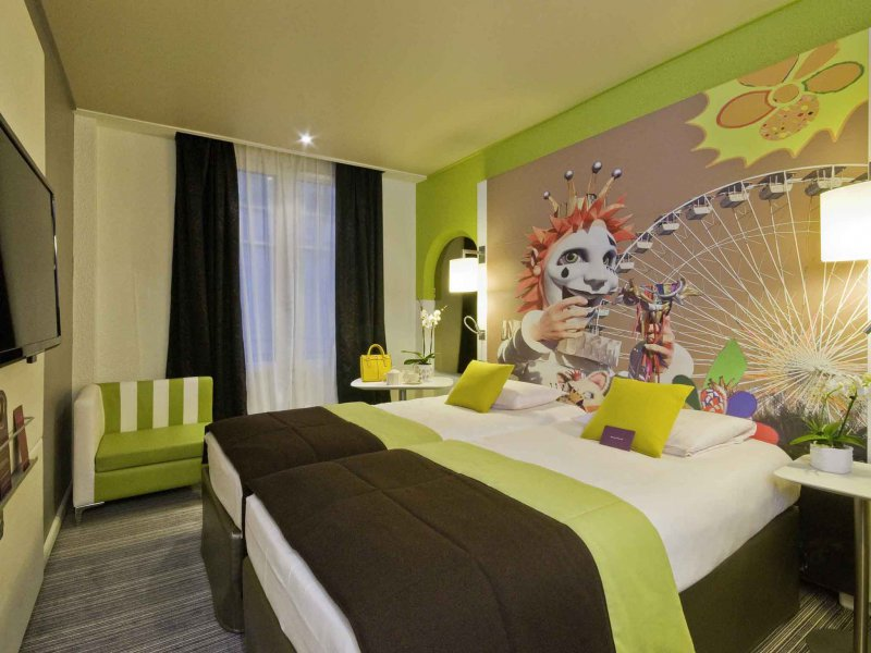Appart Hotel Vieux Nice