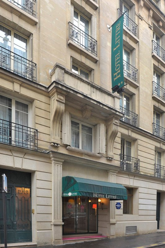 Hotel Le Littre Cheap Vacations Packages Red Tag Vacations