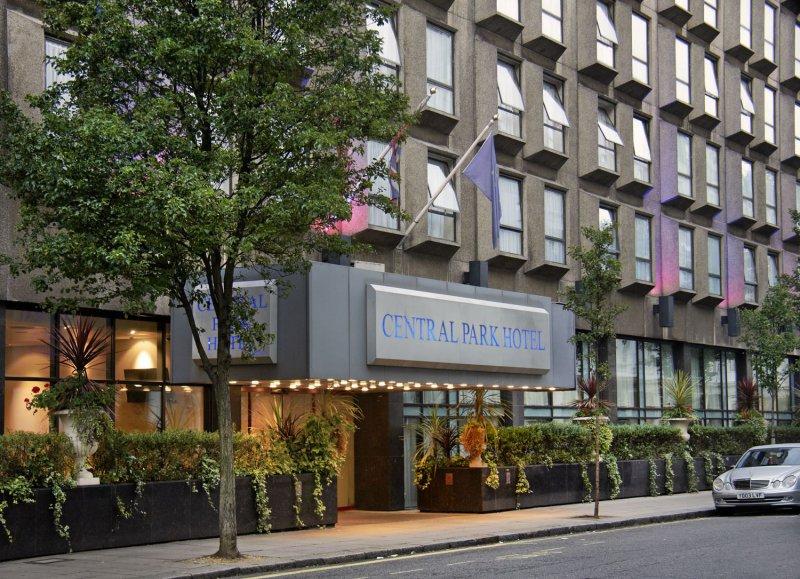 H10 London Waterloo - Hotels.com