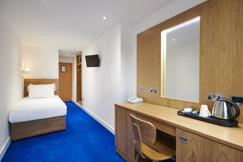 Cheap Hotels In Central London With Spa