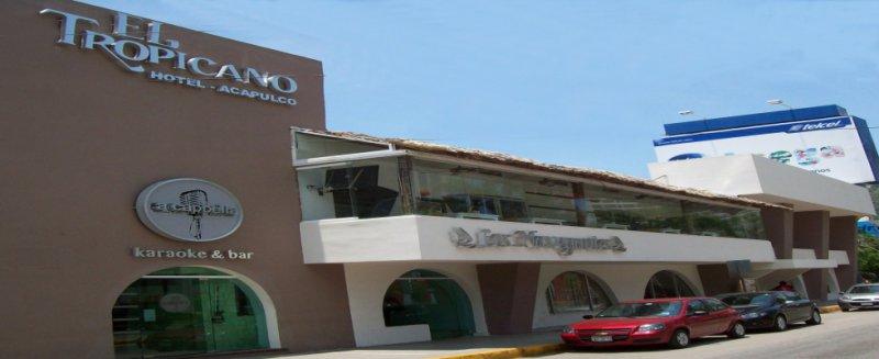 Tropicana Travel Services