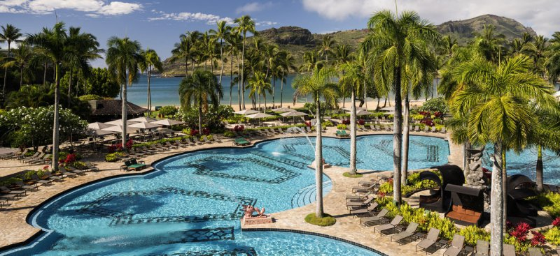 Best Hotel Deals In Kauai Hawaii