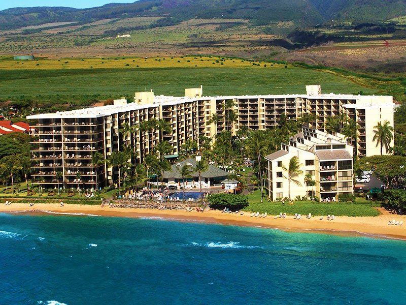 Aston Kaanapali Shores Cheap Vacations Packages Red Tag Vacations
