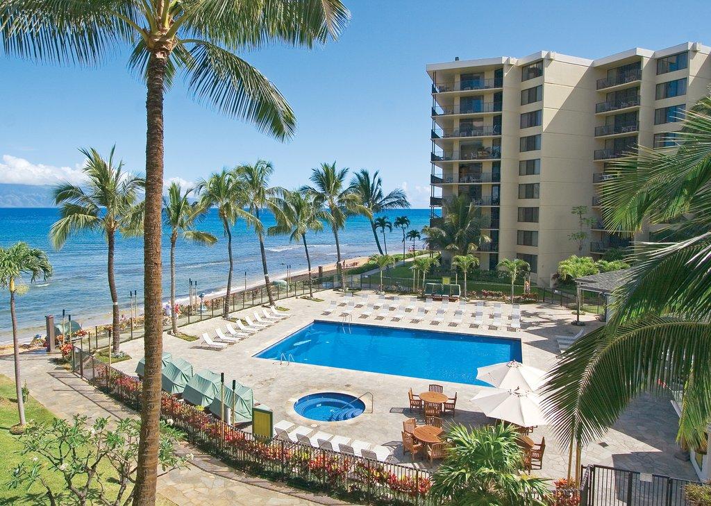 Hotel Lahaina Shores Beach Resort