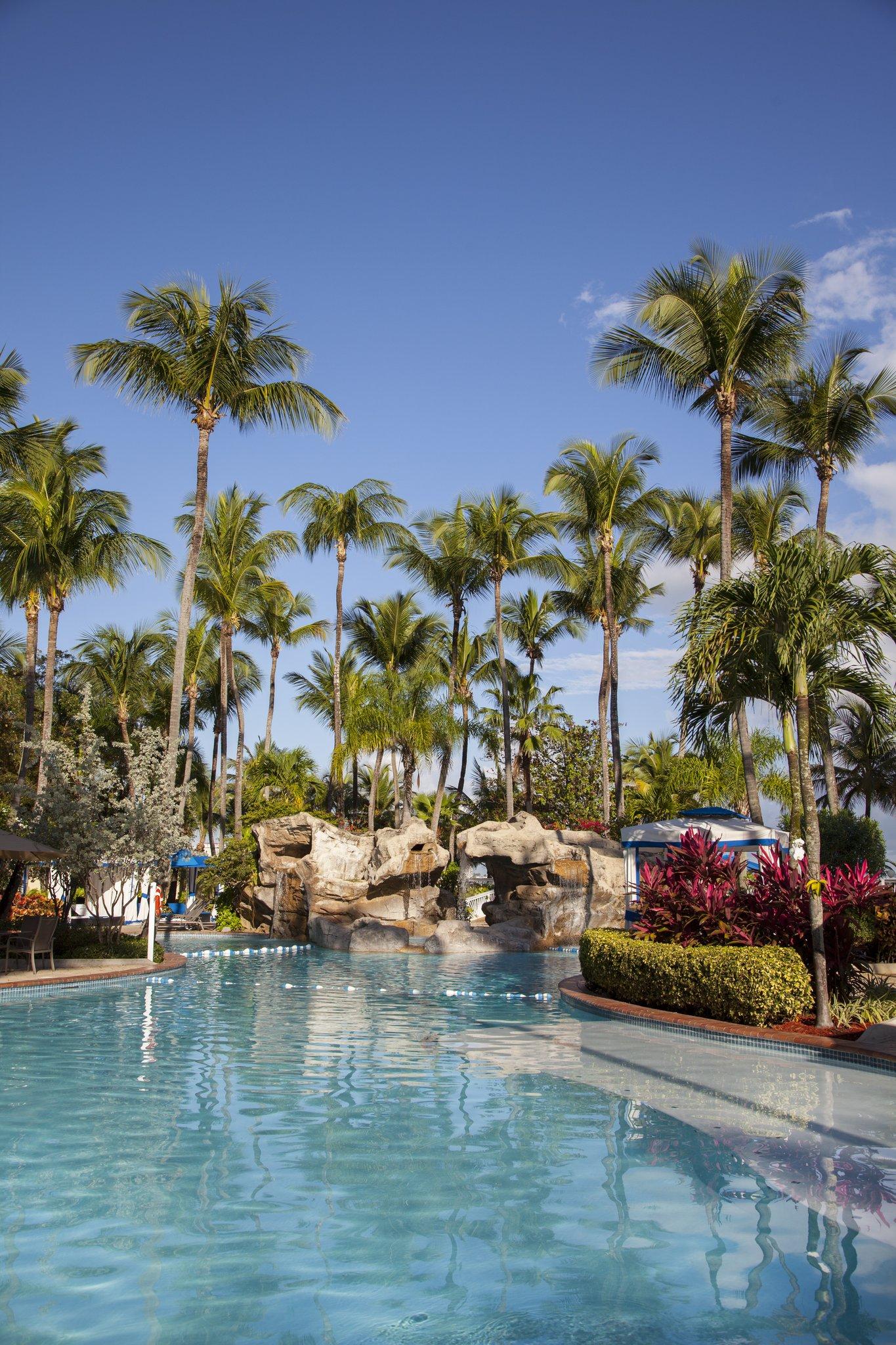 Hotel San Juan Resort And Casino