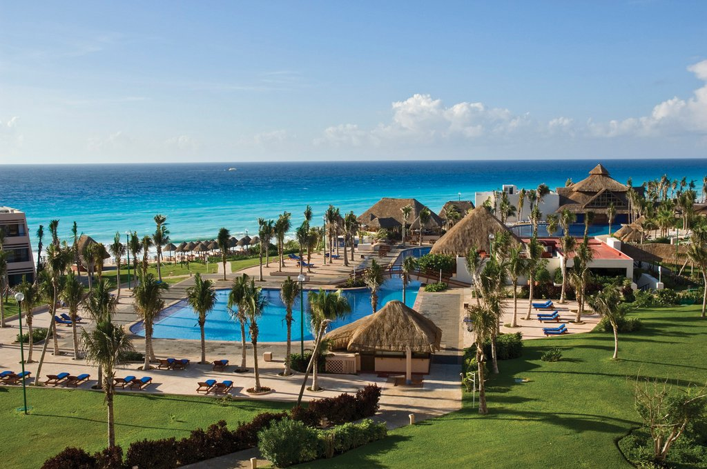 Oasis Cancun Lite Cheap Vacations Packages Red Tag Vacations