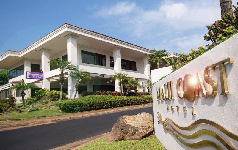 Cheap Hotels In Kihei