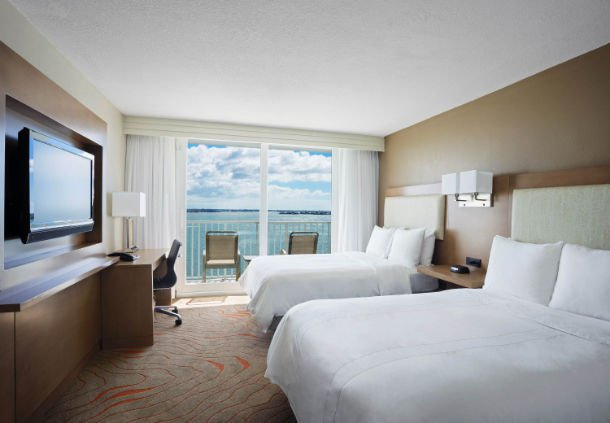 Cheap Hotel Rooms In Clearwater Beach Florida