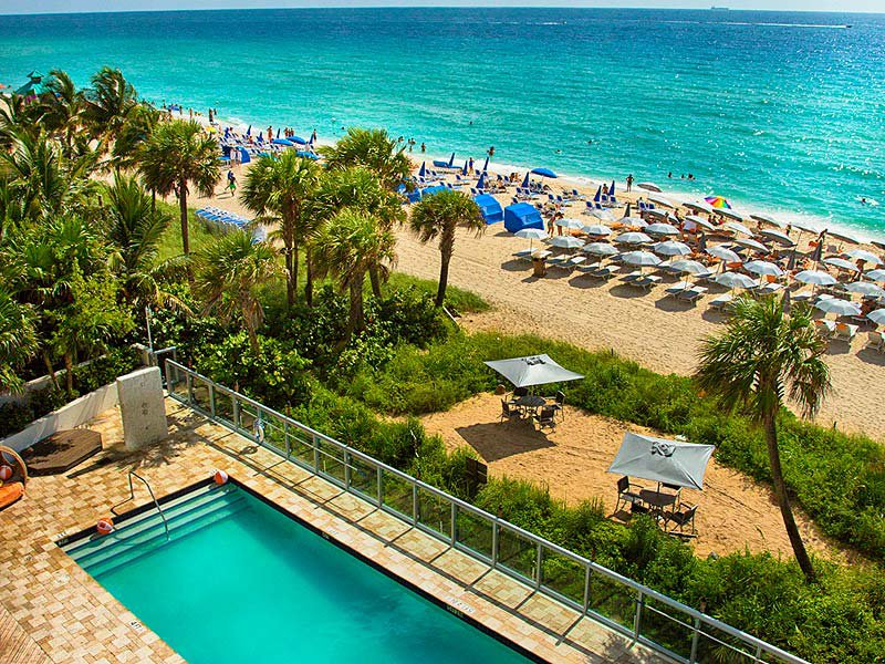 Package Deals To Miami Beach Florida