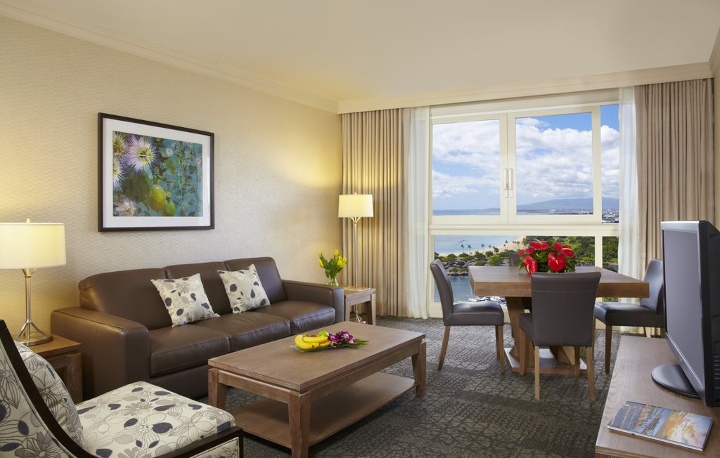 Cheap Hotel Rooms In Oahu Hawaii