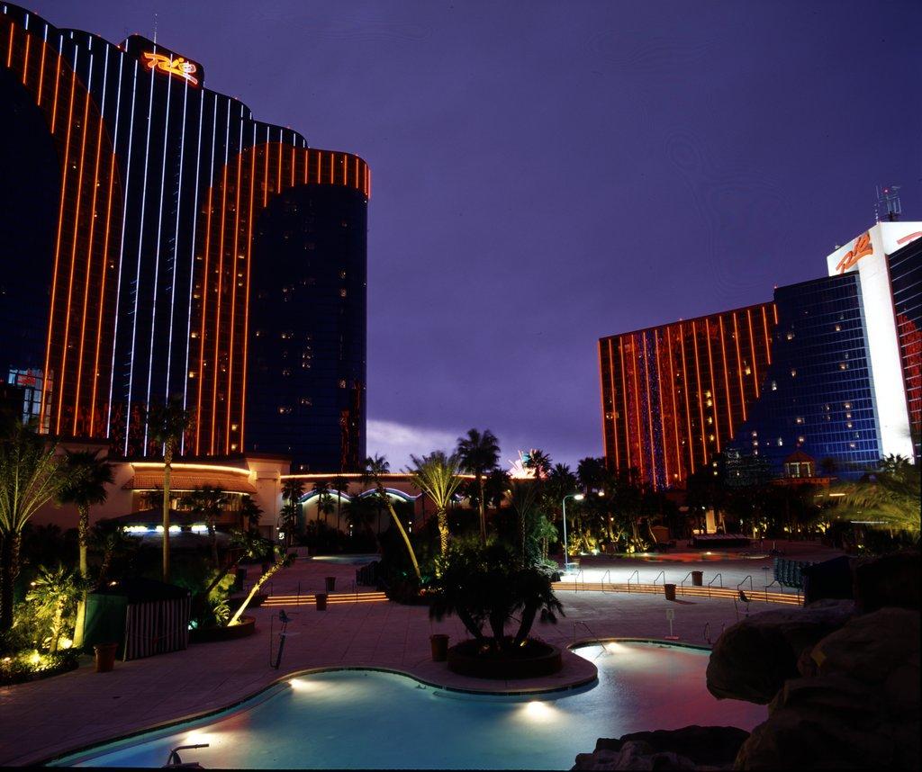 Rio Pool Las Vegas