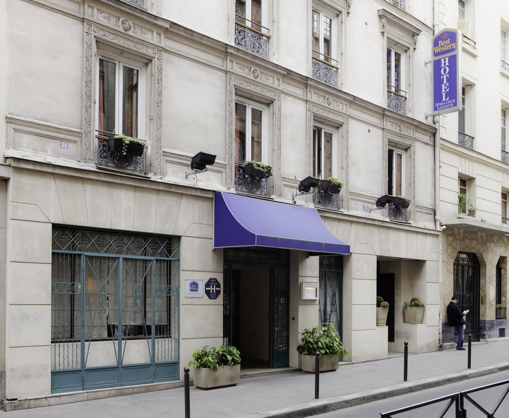 Newhotel Lafayette Cheap Vacations Packages Red Tag