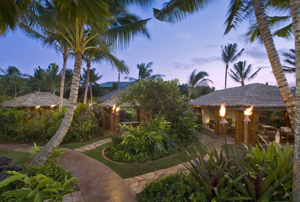 Grand Hyatt Kauai Cheap Vacations Packages Red Tag Vacations