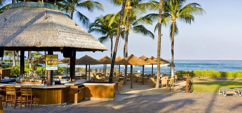 The Fairmont Orchid Hawaii Cheap Vacations Packages
