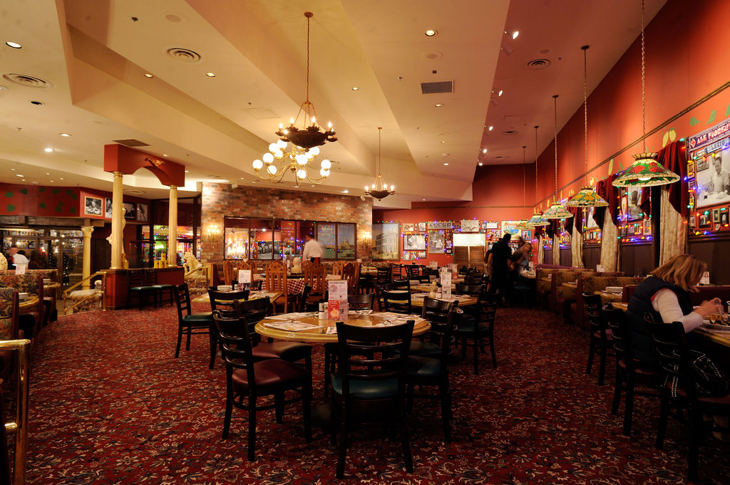 Excalibur Hotel Casino Reviews