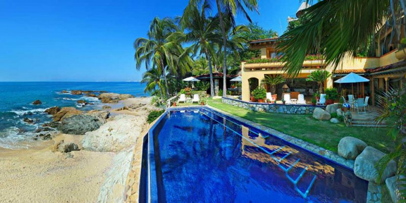 Casa Velas Hotel Cheap Vacations Packages Red Tag Vacations