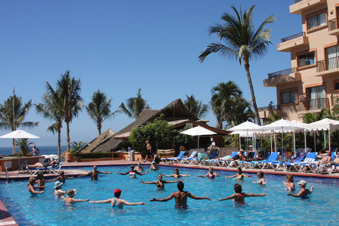 Friendly Hola Vallarta Hotel Cheap Vacations Packages