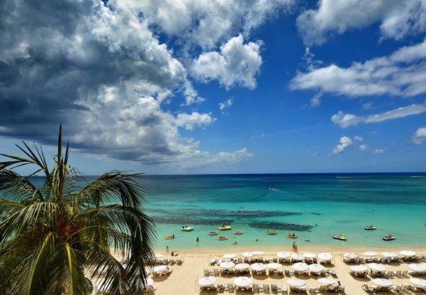 Cheap Vacations Cayman Islands