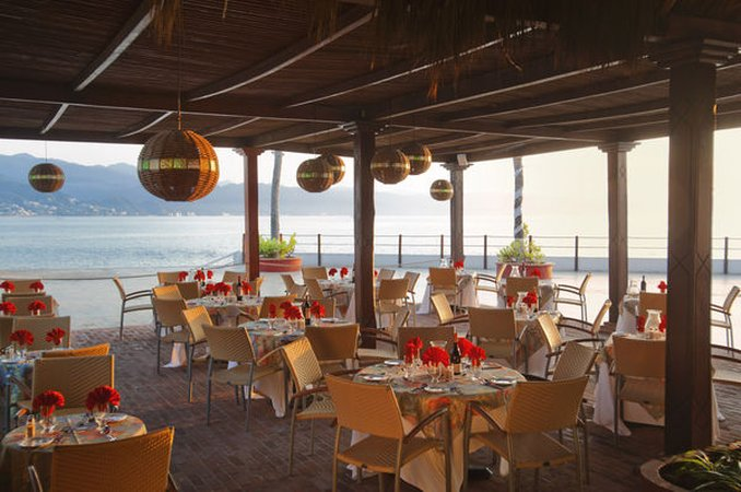Melia Puerto Vallarta Hotel Cheap Vacations Packages Red Tag Vacations