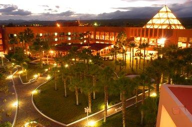 Melia Cabo Real, Oct 20, 2014 7 Nights