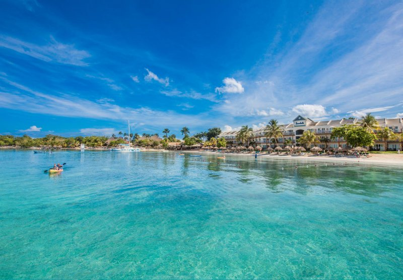 Sandals Negril Cheap Vacations Packages Red Tag Vacations