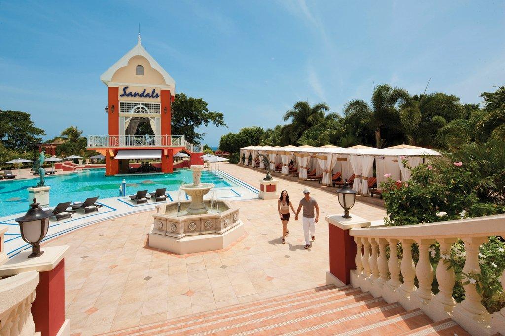 Am Resorts Travel Agent Day Pass