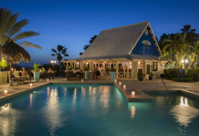 Vacation deals to lions dive and beach resort curacao - Lions dive hotel curacao ...