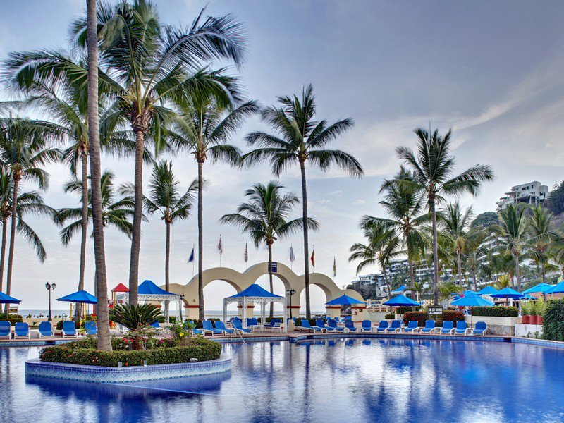 Barcelo Puerto Vallarta Cheap Vacations Packages Red Tag Vacations