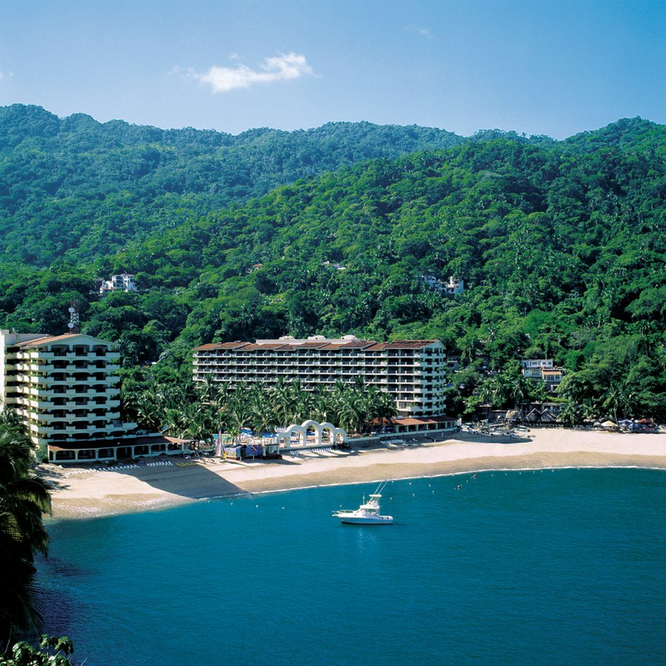 Barcelo Puerto Vallarta Cheap Vacations Packages