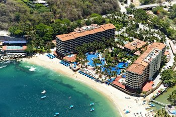 Barcelo Puerto Vallarta, Dec 25, 2014 7 Nights
