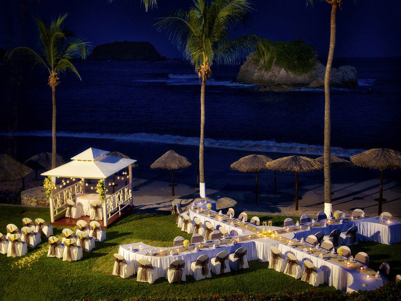 Barcelo Huatulco Beach Cheap Vacations Packages Red Tag