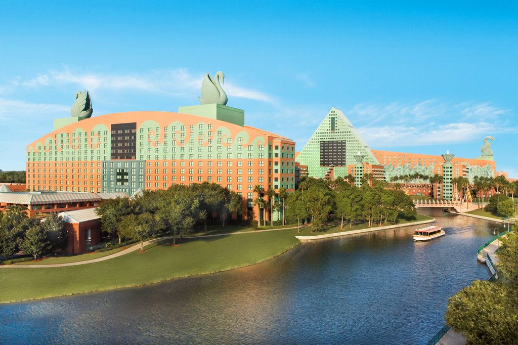Walt Disney World Swan Resort Cheap Vacations Packages