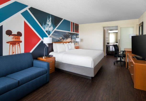 Cheap Hotels Close To Disneyland Anaheim