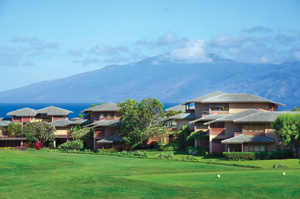 Kapalua Villas Cheap Vacations Packages | Red Tag Vacations