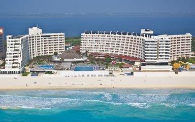 Crown Paradise Club Cancun, Feb 20, 2015 5 Nights
